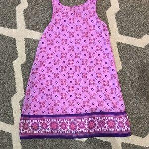 wonder nation Dresses - Girls 10/12 dress